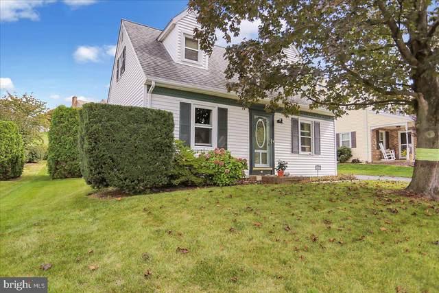 228 Linda Terrace, EPHRATA, PA 17522 (#PALA2000103) :: CENTURY 21 Home Advisors