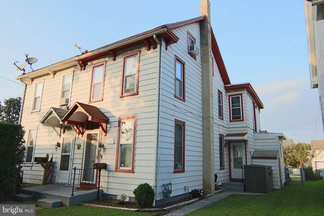 56 Charles Street, HIGHSPIRE, PA 17034 (#PADA2000065) :: Tom Toole Sales Group at RE/MAX Main Line