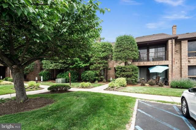262 Willowbrook Drive #9, NORTH BRUNSWICK, NJ 08902 (#NJMX2000016) :: Potomac Prestige