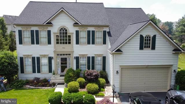 9700 Lennice Way, BRISTOW, VA 20136 (#VAPW2000180) :: The Riffle Group of Keller Williams Select Realtors