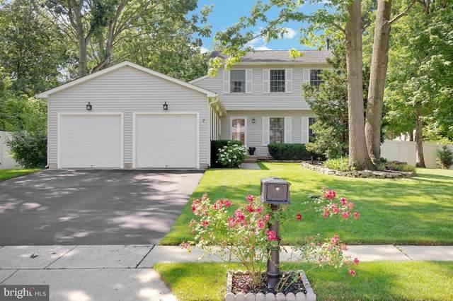 2 Gerry Lane, SICKLERVILLE, NJ 08081 (#NJCD2000202) :: The Schiff Home Team