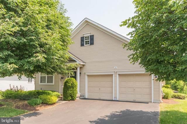 34 Blue Flax Lane, LANGHORNE, PA 19047 (#PABU2000244) :: Blackwell Real Estate