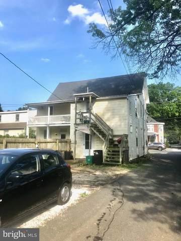 234 Church Avenue, EPHRATA, PA 17522 (#PALA2000210) :: McClain-Williamson Realty, LLC.