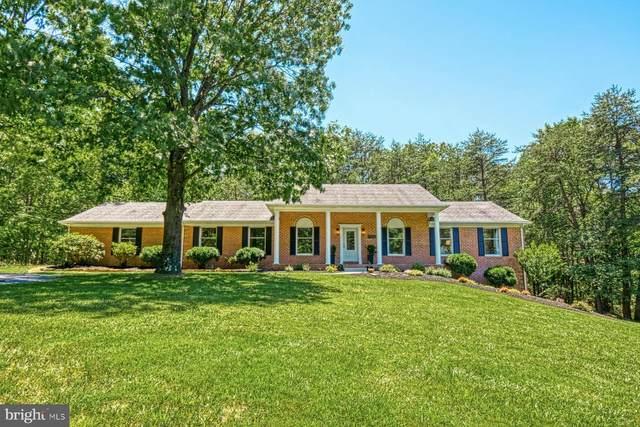 2023 Hudson Hollow Road, STEPHENS CITY, VA 22655 (#VAFV2000054) :: Sunrise Home Sales Team of Mackintosh Inc Realtors