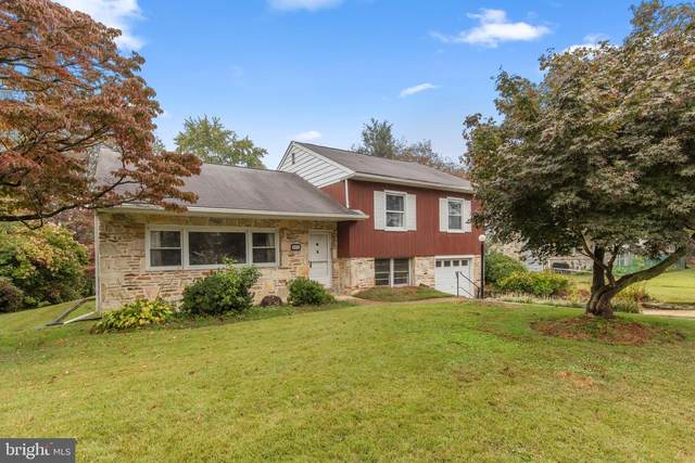321 Leona Avenue, HUNTINGDON VALLEY, PA 19006 (#PAMC2000143) :: Linda Dale Real Estate Experts