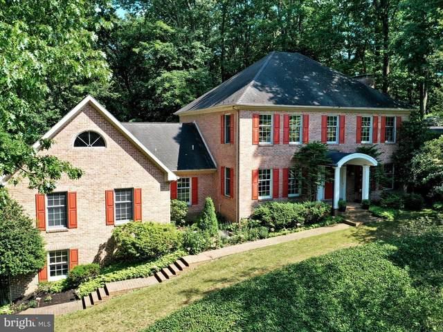 1050 Stoney Run Road, HUMMELSTOWN, PA 17036 (#PADA2000086) :: Iron Valley Real Estate