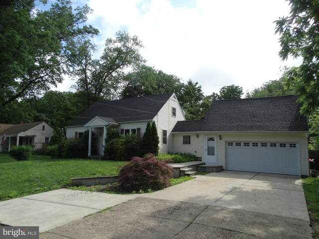 834 Hughes Drive, TRENTON, NJ 08690 (#NJME2000170) :: Holloway Real Estate Group