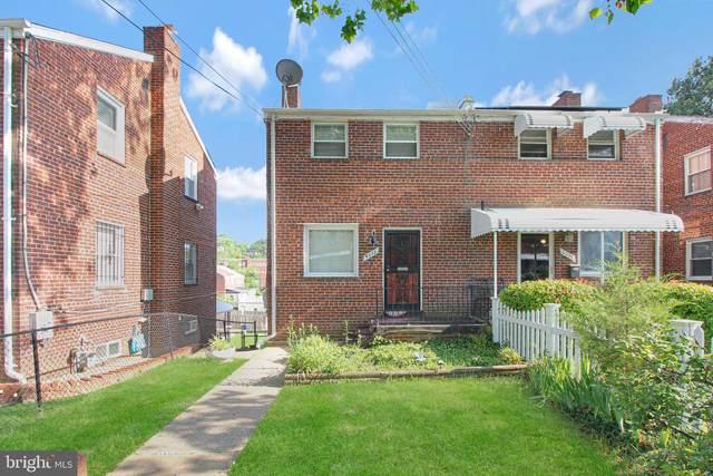 4373 Dubois Place SE, WASHINGTON, DC 20019 (#DCDC2000474) :: The Mike Coleman Team