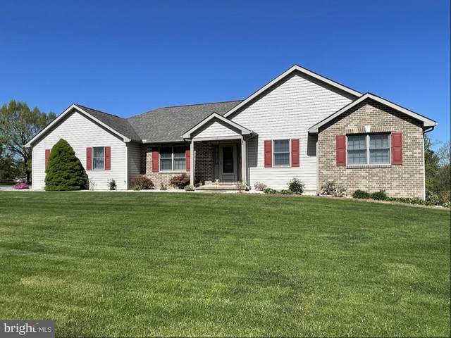 35 Field Lane, LITITZ, PA 17543 (#PALA2000214) :: Iron Valley Real Estate
