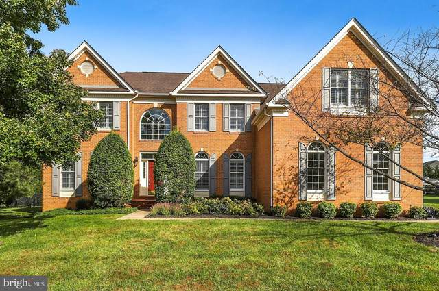 43486 Ogden Place, STERLING, VA 20166 (#VALO2000071) :: Pearson Smith Realty