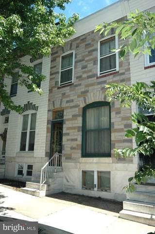 931 S Clinton Street, BALTIMORE, MD 21224 (#MDBA2000470) :: Integrity Home Team