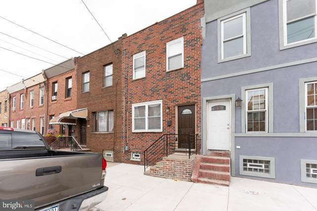 3107 Tulip Street, PHILADELPHIA, PA 19134 (#PAPH2000842) :: Mortensen Team