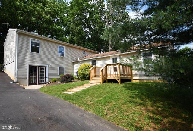 870 Parker Street, LANGHORNE, PA 19047 (#PABU2000246) :: Ramus Realty Group