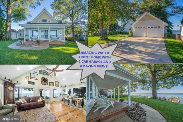 14949-W Potomac River Drive, COBB ISLAND, MD 20625 (#MDCH2000049) :: The Maryland Group of Long & Foster Real Estate