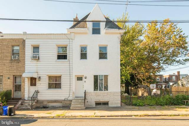 6620 Tulip Street, PHILADELPHIA, PA 19135 (#PAPH2000453) :: Tom Toole Sales Group at RE/MAX Main Line