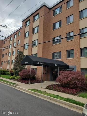 1200 S Arlington Ridge Road #205, ARLINGTON, VA 22202 (#VAAR2000226) :: Nesbitt Realty
