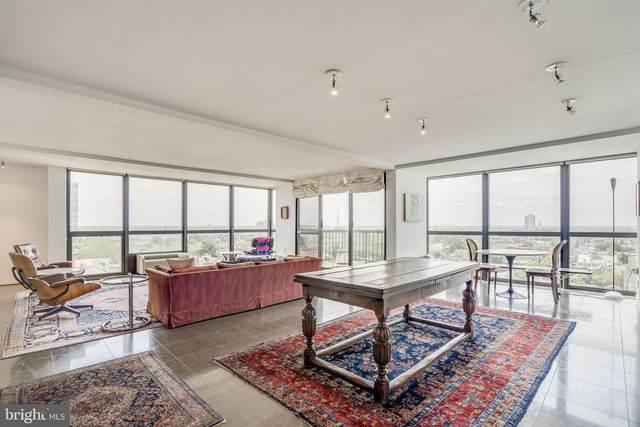 233 S 6TH Street #1309, PHILADELPHIA, PA 19106 (#PAPH2000848) :: The Matt Lenza Real Estate Team