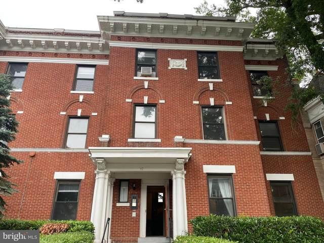 147 R Street NE #10, WASHINGTON, DC 20002 (#DCDC2000486) :: The Riffle Group of Keller Williams Select Realtors