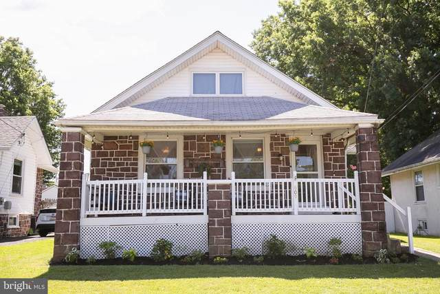 609 Rosemont Avenue, LANSDALE, PA 19446 (#PAMC2000294) :: Linda Dale Real Estate Experts
