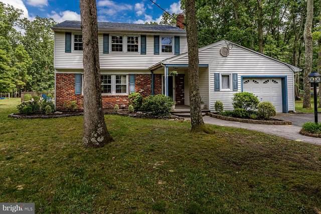 13 Oniontown Road, MEDFORD, NJ 08055 (#NJBL2000196) :: Sunrise Home Sales Team of Mackintosh Inc Realtors
