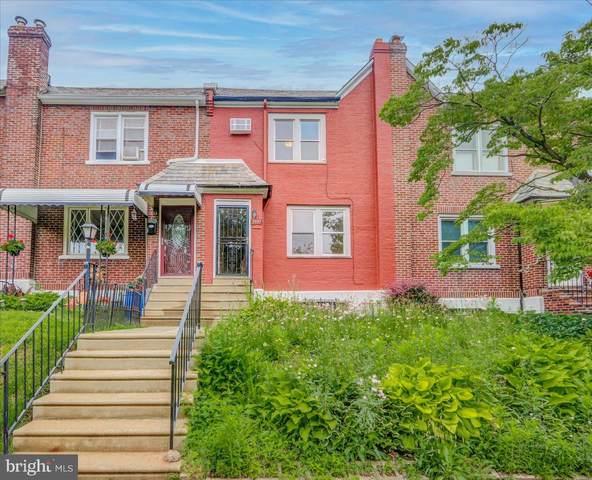 7537 Woolston Avenue, PHILADELPHIA, PA 19150 (#PAPH2000850) :: Potomac Prestige