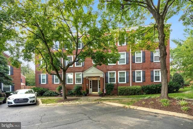 4717 31ST Street S B1, ARLINGTON, VA 22206 (#VAAR2000057) :: Crews Real Estate