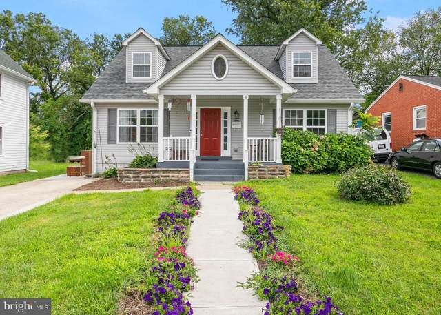 325 Lincoln Avenue, ROCKVILLE, MD 20850 (#MDMC2000520) :: Great Falls Great Homes