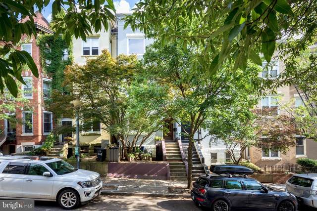 1870 California Street NW, WASHINGTON, DC 20009 (#DCDC2000492) :: Eng Garcia Properties, LLC