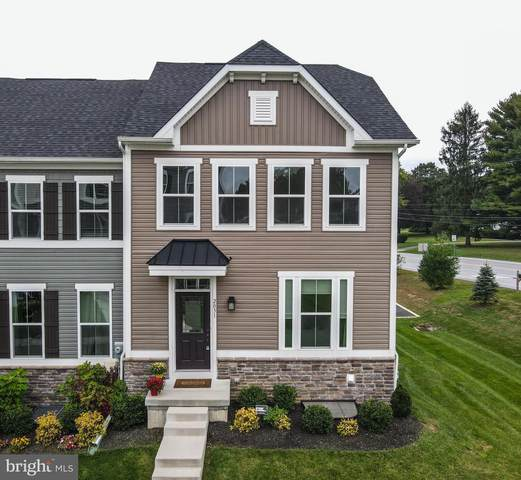 2031 Stargazers Rd, ROMANSVILLE, PA 19320 (#PACT2000089) :: Linda Dale Real Estate Experts
