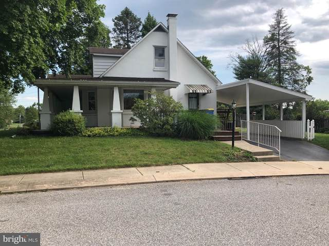 408 N Main Street, MANCHESTER, PA 17345 (#PAYK2000176) :: The Heather Neidlinger Team With Berkshire Hathaway HomeServices Homesale Realty