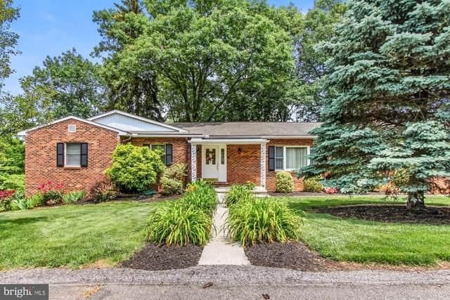 198 S Strathcona Drive, YORK, PA 17403 (#PAYK2000178) :: The Joy Daniels Real Estate Group