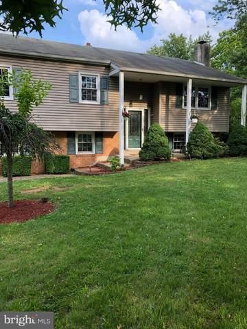 111 Municipal Drive, GILBERTSVILLE, PA 19525 (#PAMC2000300) :: Colgan Real Estate