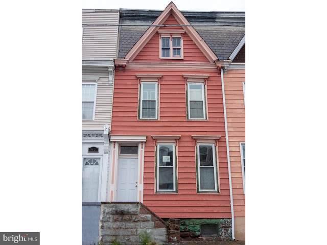 1925 N 4TH Street, HARRISBURG, PA 17102 (#PADA2000090) :: ExecuHome Realty