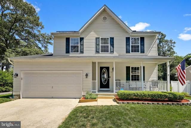 905 9TH Street, PASADENA, MD 21122 (#MDAA2000282) :: The Riffle Group of Keller Williams Select Realtors