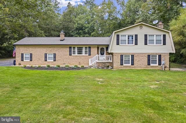 37140 E Lakeland Drive, MECHANICSVILLE, MD 20659 (#MDSM2000027) :: The Maryland Group of Long & Foster Real Estate