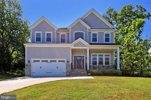 7613 Lunceford Lane, FALLS CHURCH, VA 22043 (#VAFX2000666) :: Debbie Dogrul Associates - Long and Foster Real Estate