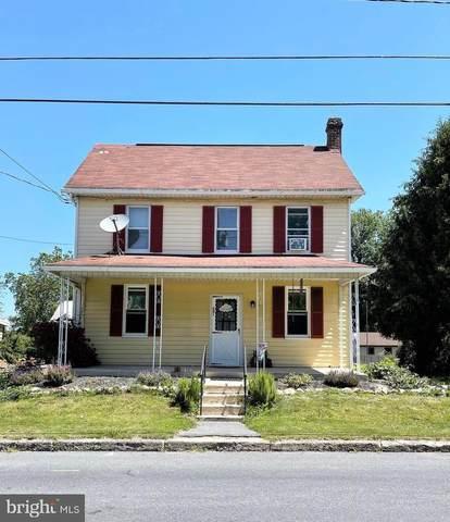 201 Park Street, MONT ALTO, PA 17237 (#PAFL2000062) :: Cortesi Homes