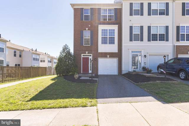801 Carnaby Street, STAFFORD, VA 22554 (#VAST2000096) :: Boyle & Kahoe Real Estate