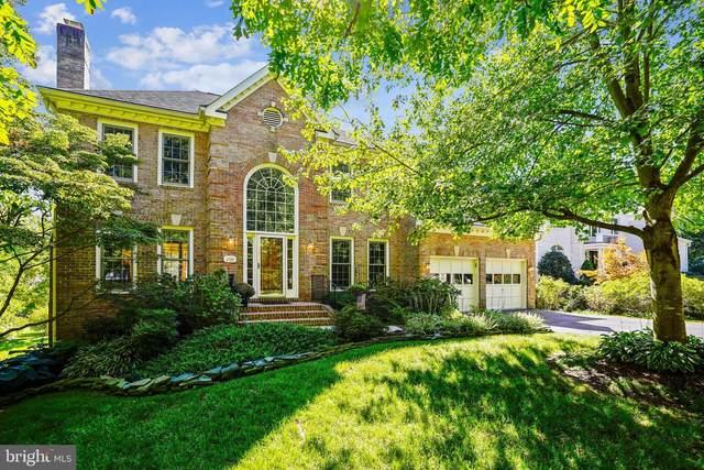 3209 Woodland Lane, ALEXANDRIA, VA 22309 (#VAFX2000261) :: Keller Williams Realty Centre