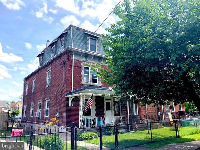 6935 Hegerman Street, PHILADELPHIA, PA 19135 (#PAPH2000864) :: RE/MAX Advantage Realty
