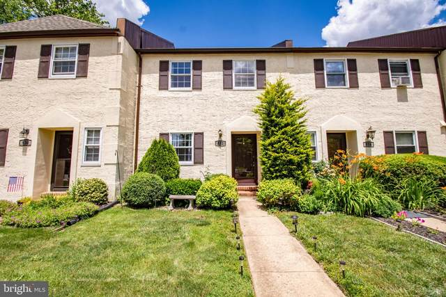 932 Hollyview Lane, WEST CHESTER, PA 19380 (#PACT2000188) :: Linda Dale Real Estate Experts