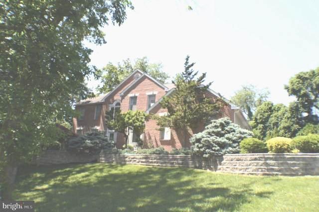 26 W Bellwood Drive, SOUTHAMPTON, PA 18966 (#PABU2000260) :: Linda Dale Real Estate Experts
