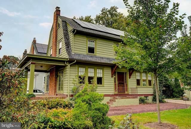 1818 Riverside Drive, TRENTON, NJ 08618 (#NJME2000087) :: Tom Toole Sales Group at RE/MAX Main Line