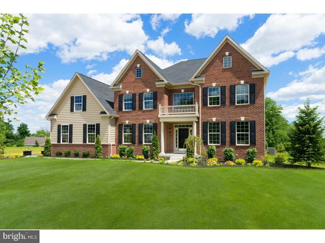 230 Curley Mill Road, CHALFONT, PA 18914 (#PABU2000099) :: Tom Toole Sales Group at RE/MAX Main Line
