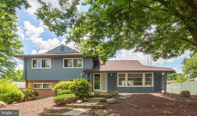 406 Jamaica Drive, CHERRY HILL, NJ 08002 (#NJCD2000216) :: Holloway Real Estate Group