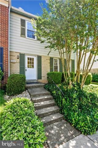 5845 Banning Place, BURKE, VA 22015 (#VAFX2000680) :: Debbie Dogrul Associates - Long and Foster Real Estate