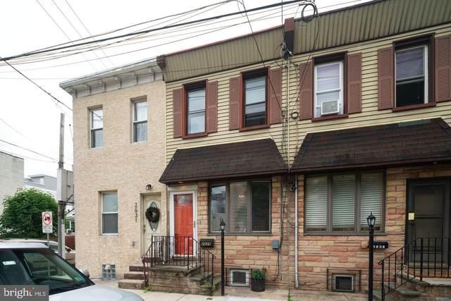 2629 Sepviva Street, PHILADELPHIA, PA 19125 (#PAPH2000878) :: RE/MAX Advantage Realty