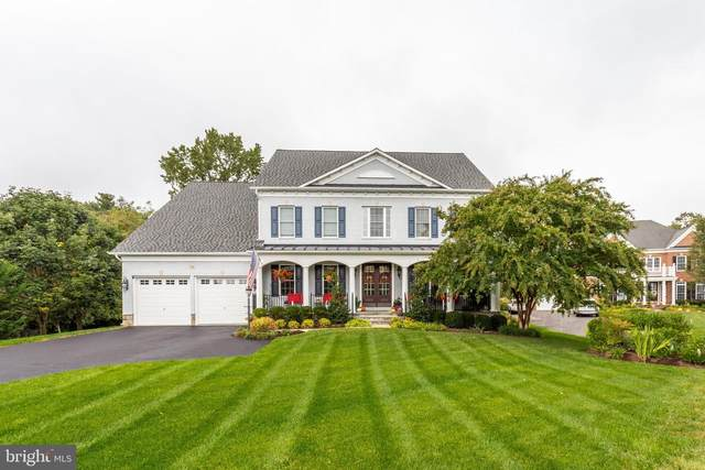 24 Hunting Court, EDGEWATER, MD 21037 (#MDAA2000145) :: The Miller Team