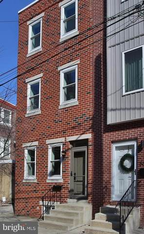 869 N Uber Street, PHILADELPHIA, PA 19130 (MLS #PAPH2000497) :: Kiliszek Real Estate Experts