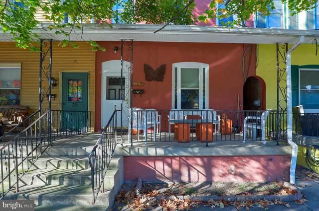 37 W New Street, LANCASTER, PA 17603 (#PALA2000111) :: Ramus Realty Group